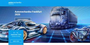 2020 automechanika francfort
