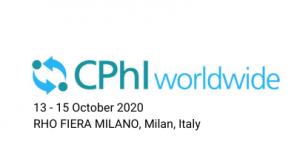 CPhI worldwide milan 2020