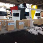 SBS_SmartTVs43_Belgiumstand_BCN2019