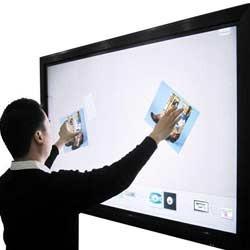 ecrans interactifs Sb service