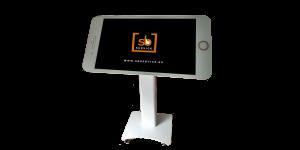 Technologie tactile sb service